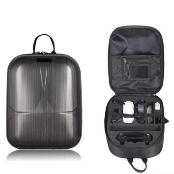 Universal Backpack PC Waterproof Hard Shell Bag Standard Professional Operation Drone Box