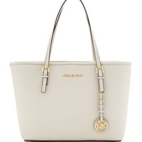 MICHAEL Michael Kors  Small Jet Set Travel Tote - Michael Kors
