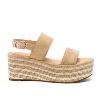 Joie Galicia Wedge in Sand
