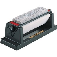 Smith's TRI-6 Arkansas TRI-HONE Sharpening Stones System