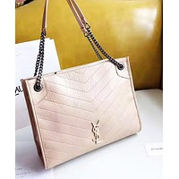 YSL Saint Laurent New versatile large-capacity chain portable slung shoulder bag