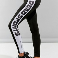 Dead Studios Training Legging | Urban Outfitters