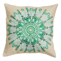 H&M - Linen Cushion Cover