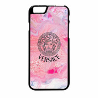 Versace Color Splatter iPhone 6 Plus Case