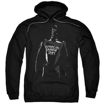 American Horror Story - Rubber Man Adult Pull Over Hoodie