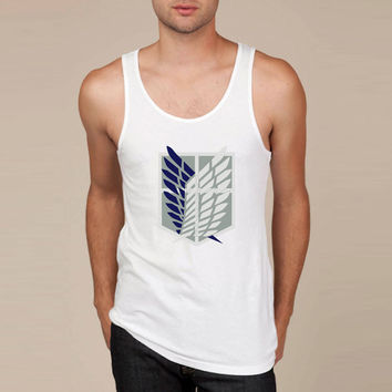 scouting legion crest Tank Top