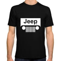 Jeep Logo T shirt