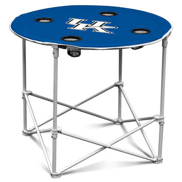 Kentucky Wildcats NCAA Round Table (30in)
