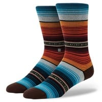 Stance | Chicano Orange, Red, Gray, Black socks | Buy at the Official website Stance.com.