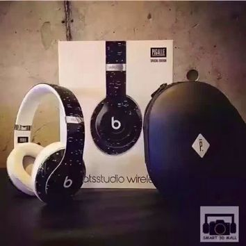 Beats Studio Wireless Over-Ear Headphones Pigalle Limited Edition