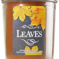 Mason Jar Candle Sweet Cinnamon Pumpkin