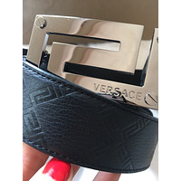 Versace belt men