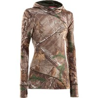 Under Armour® Women's EVO ColdGear® Hoody : Cabela's
