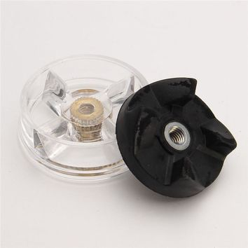 Rubber Gear Replacements Spare parts And Black Transparent Base Gear For Magic Bullet Plastic Rubber Durable