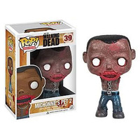 Funko POP! The Walking Dead - Vinyl Figure - MICHONNE PET WALKER 2 (4 inch): BBToyStore.com - Toys, Plush, Trading Cards, Action Figures & Games online retail store shop sale