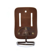 98007-Swivel Hammer Holder in Heavy Top Grain Leather | Style n Craft