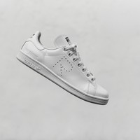 adidas Originals x Raf Simons Stan Smith - White / Black