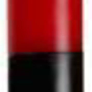 "9"" Red/ Black pillar candle"