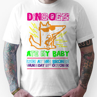 Dingoes Ate My Baby | Buffy The Vampire Slayer Band T-shirt [Neon] Uni