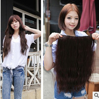 Fashion Curly Hair Wig Sexy Hairpiece Hair Extensions for Women = 1842979140