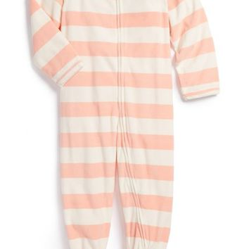 Infant Girl's Tucker + Tate Print Footie