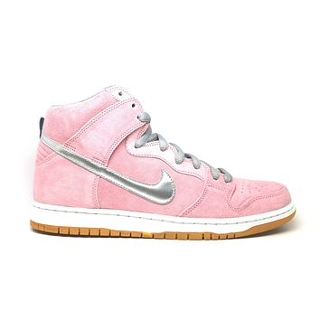 KUYOU Nike Dunk High Pro SB When Pigs Fly
