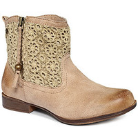Roxy Boots, Malden Booties - Shoes - Macy's