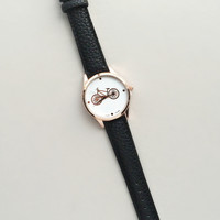 Parisian Bicycle Watch