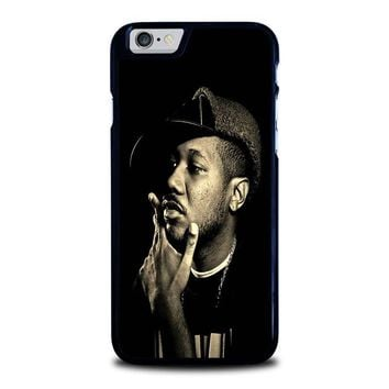 kendrick lamar iphone 6 6s case cover  number 1