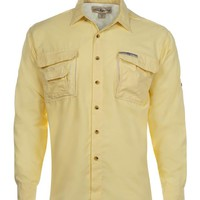 Women's Air/X UV Vented Fishing Shirt