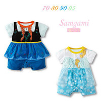Kids Boys Girls Baby Clothing Toddler Bodysuits Products For Children = 4457380996
