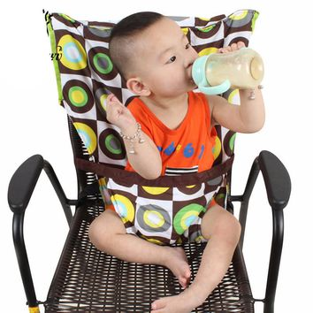 Portable Infant Seat Baby Carrier Baby Sling Chair Baby Wrap Ergonomic Chair Go