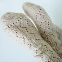 Hand EmbroideredWool Socks by sukan on Etsy