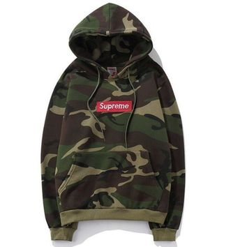 Supreme Hoodies