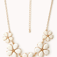 Sweet Side Floral Necklace