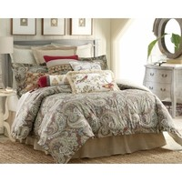 Nina Home by Nina Campbell Exclusively Ours - Kashmir Luxury Bedding Collection - Home | Stein Mart
