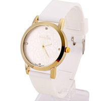 Women Man Watch Fit for everyone.Many colors choose.HOT SALES = 4486977924