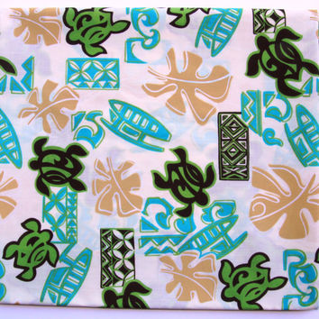 Hawaiian Print Car Seat Cover, Custom Order, Baby Car Seat Canopy, Baby Shower Gift, Infant Car Seat Canopies, Hawaii Bought, Girl Boy Cover