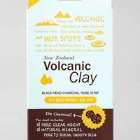 The Face Shop Volcanic Clay Black Head Nose Strip