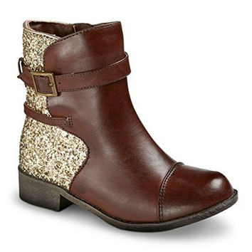 Girl's Cherokee Annica Fashion Ankle Boots