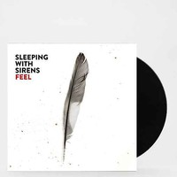 Sleeping With Sirens - Feel LP+CD