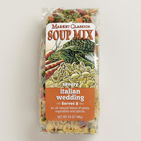 Market Classics® Italian Wedding Soup Mix, Set of 2 - World Market