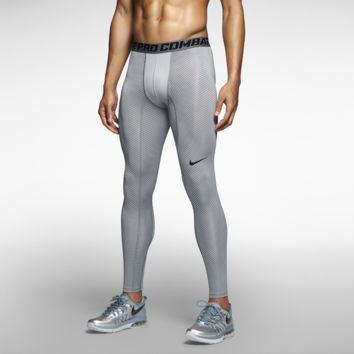 Nike Pro Core Compression Carbon Fiber Men's Tights