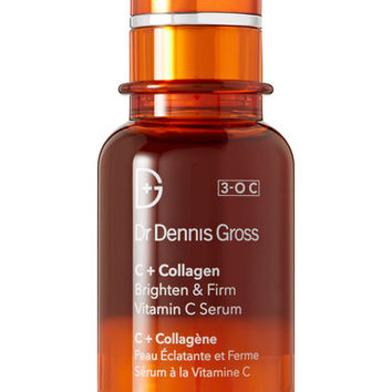 Dr. Dennis Gross Skincare - C + Collagen Brighten & Firm Vitamin C Serum, 30ml