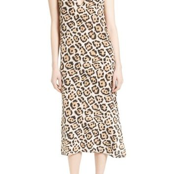 Equipment Connery Silk Shift Dress | Nordstrom