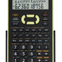 Sharp EL-531XBGR Engineering/Scientific Calculator