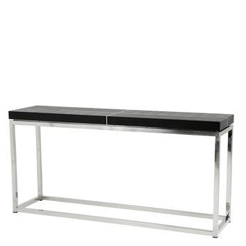 Black Console Table | Eichholtz Magnum