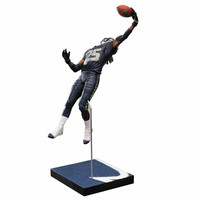 NFL SERIES 36 RICHARD SHERMAN ACTION FIGURE