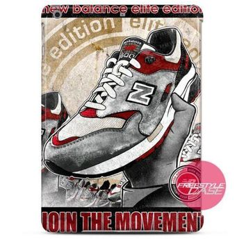 ICIKGQ8 new balance join the moveman ipad case 2 3 4 air mini cover