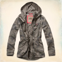 North Jetty Parka